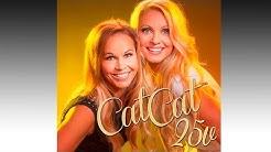 CatCat 25 vuotta - Albumi -esittely
