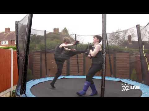 WWEPredictions - Roman Reigns vs. AJ Styles (Extreme Rules 2016)