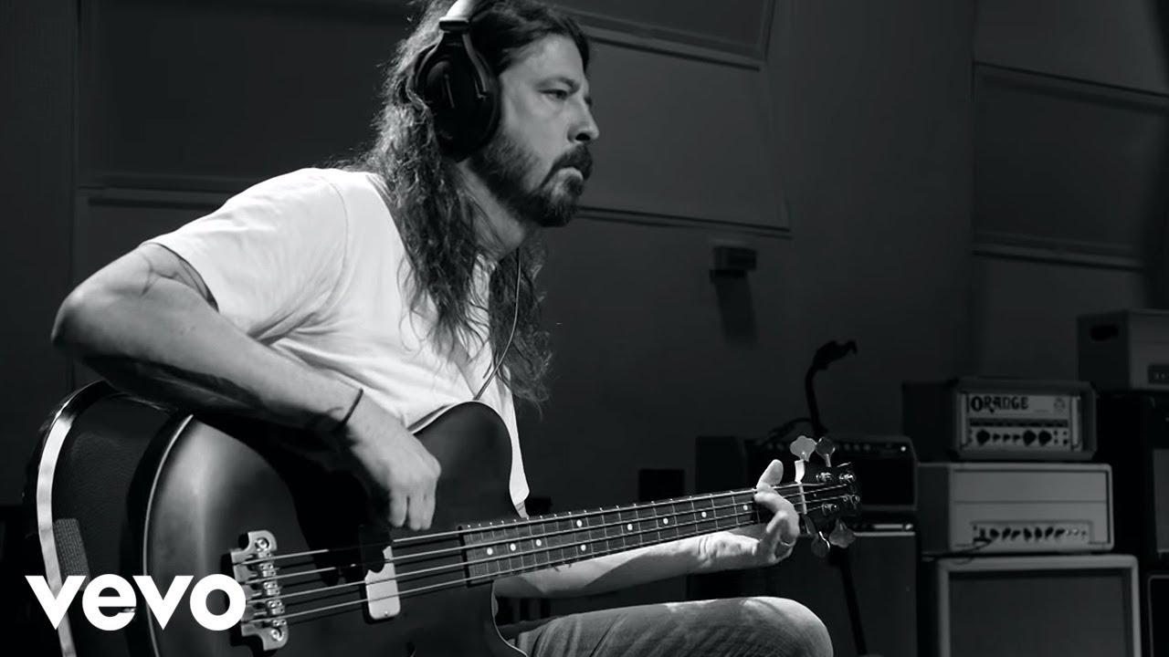 Download Dave Grohl - Play (Official Video)