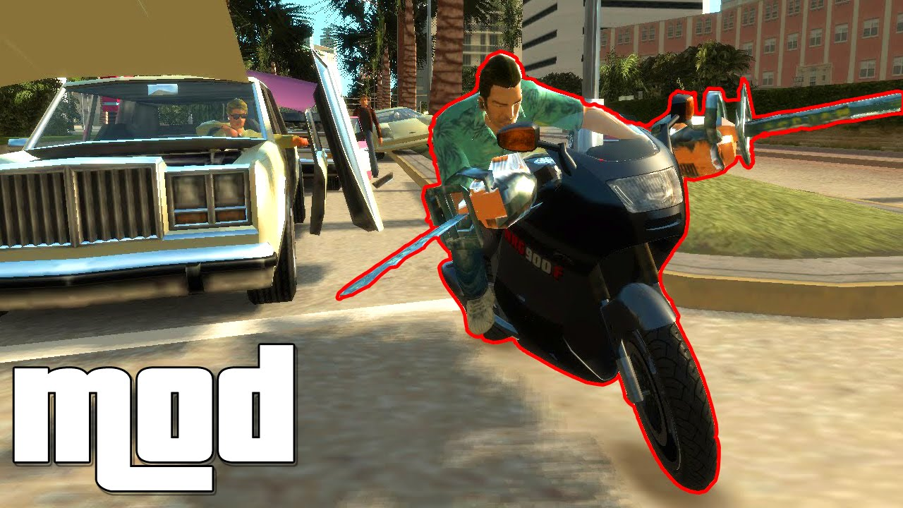 Gta Vc Rage Download