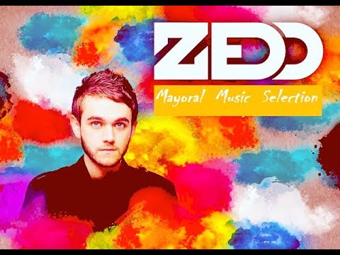 Zedd Mix 2018 - 2017 | Best of Zedd | Zedd True Color | Zeed Best Songs Mix 2018
