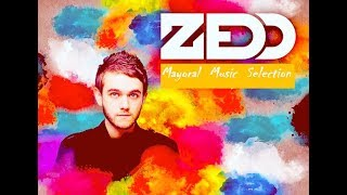 Zedd Mix 2019 - 2018 Best of Zedd Zedd True Color Zeed Drops Only