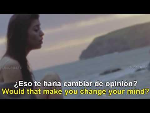Kimbra - Version Of Me [Lyrics English - Español Subtitulado]