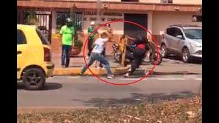 Tía de hincha del América de Cali asesinado cuestiona labor para evitar tragedias como esta