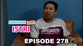 Download Video Ulah Oleh - Oleh Pretty | Suami - Suami Takut Istri Episode 278 Part 1 MP3 3GP MP4