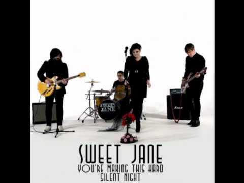 Sweet Jane 'You're Making This Hard' [EP Version]