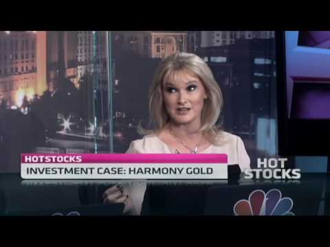 Harmony Gold - Hot or Not