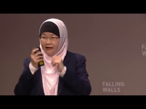 Jackie Y. Ying – Breaking the Wall to Medical and Sustainable Technologies (FW2015)