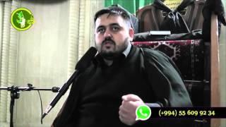 Kərbəlayı Əli İmam Hüseyn (ə)-ın 7-mərasimi 2015
