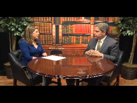 Legally Speaking with Brent Van Deysen- Wills and Powers of Attorney