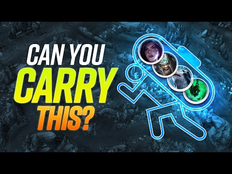 Can YOU Carry