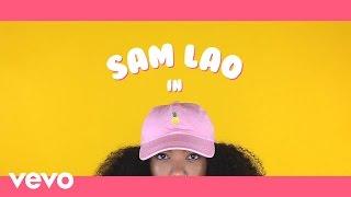 Sam Lao - Pineapple
