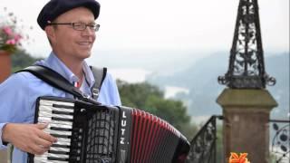 Lutz Strenger: Pittoresque - Valse Musette à l