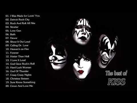 descargar Musica mp3 kiss