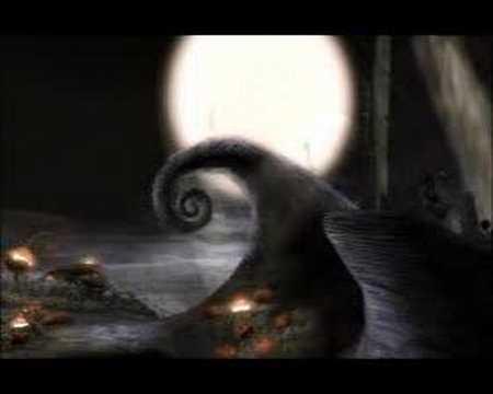 Oogie's Revenge- Spiral Hill - YouTube