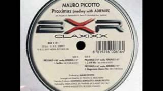 Mauro Picotto - Proximus (CRW Mix)