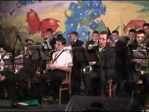 Chmielnik - Orkiestra Dęta cz. 2
