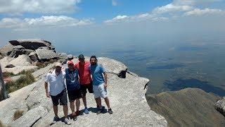 Lo mas Alto de Córdoba! El Champaqui! Espectacular! 2884 msnm!