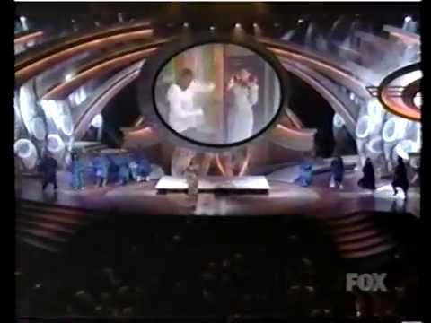 NAACP IMAGE AWARD-32ND YEAR INTRO