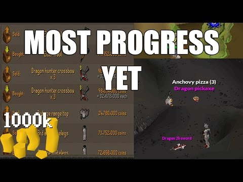 Noob With A Mill Episode 10 [Old School Runescape