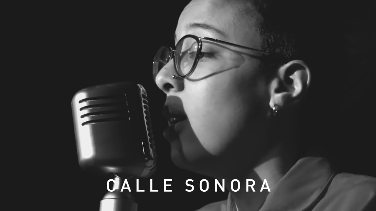 Download Calle Sonora | Nora Norman - Fix it all again