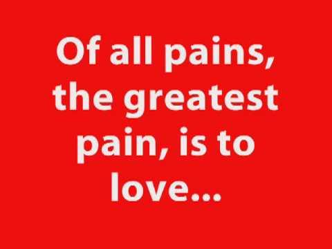 Copy of Narayan Gopal Says Love Hurts - Yeti Dherai Maya - Karaoke video download.flv