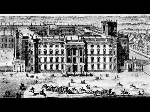 The Berlin City Palace (Stadtschloss)