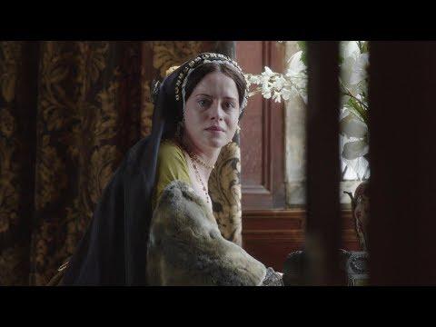 Claire Foy - Anne Boleyn - S1E4 - Wolf Hall