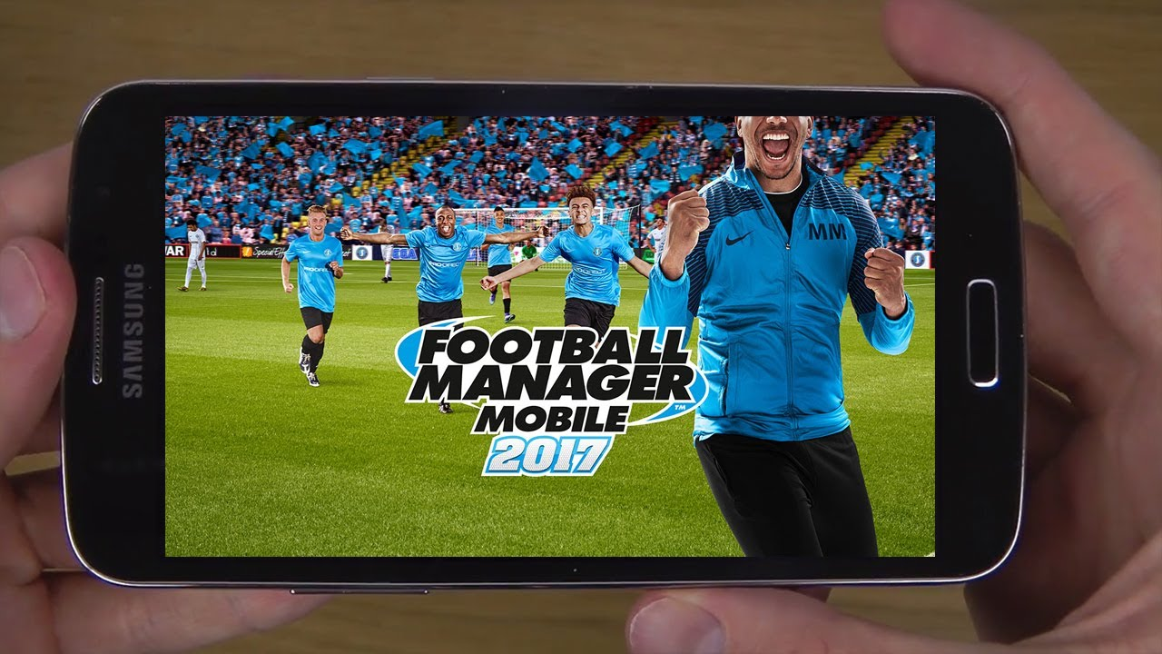 football manager handheld 2017 free download for android