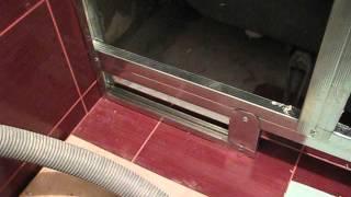 Экран под ванную из плитки(, 2015-10-16T18:11:34.000Z)
