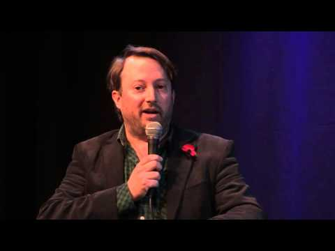 Richard Herring's Leicester Square Theatre Podcast - with David Mitchell #94