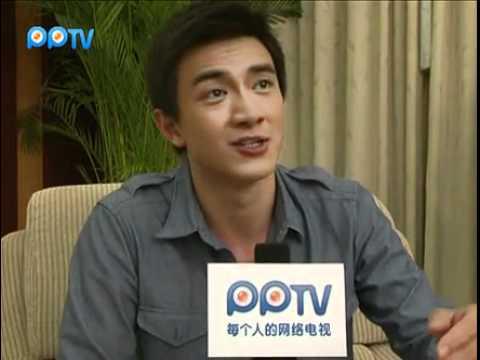 步步惊心之花絮-林更新专访 ~ Bu Bu Jing Xin Interview on PPTV ~ Lin Geng Xin