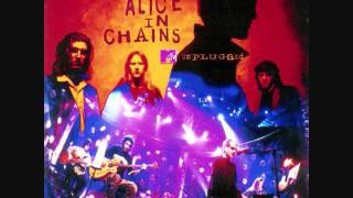 Alice In Chains - Heaven Beside You (Unplugged)