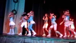 Black Eyed Peas - Alive - Gaby Borges - Roxy 09