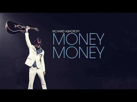 Richard Ashcroft - Money Money (Official Audio) Mp3