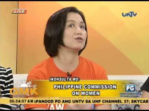 Empowering Filipino Women