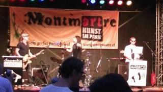 DEPECHE AMBROS - Highdelbeeren live
