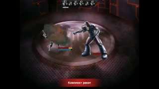 Мстители! Черная вдова! Серия 1! Бесплатная игра онлайн!