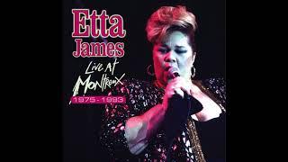 Etta James - Beware (Live at Montreux 1993)