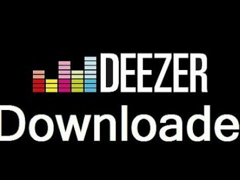 Como descargar musica con Deezer Downloader + Solución 2018