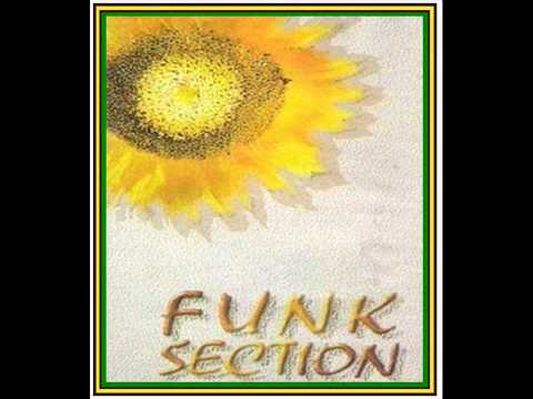Funk Section - Dipantai Cinta