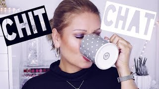 Style and Talk I CHIT CHAT I Life update und unboxing I Mamacobeauty