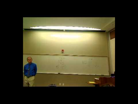 Corporate Tax: Lecture 1 (Part 1)