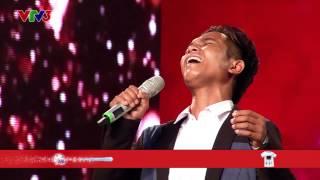 Vietnam's Got Talent 2014 - TẬP 06 - Trái tim bên lề - Chàng trai Vân Kiều Hồ Văn Thai