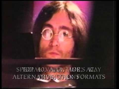 Beatles Anthology Promo