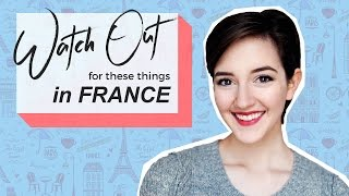 Tips for Visiting France! | EXPLORE FRANCE