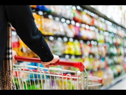 Baja de peso comprando saludable (parte 1) - Nutrición con sabor