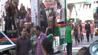 nealtican desfile mexicano en N.Y