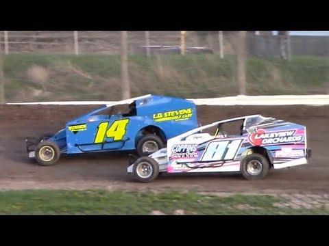 Sportsman Heat Three | Genesee Speedway | 5-12-18