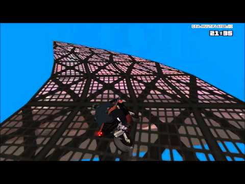 Stunt Park S3